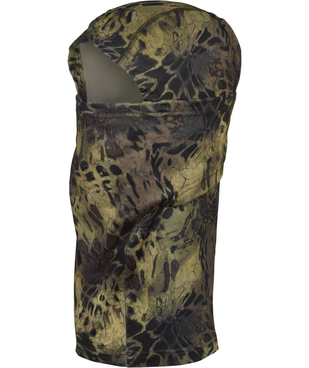 Seeland Hawker Scent Control facecover, PRYM1® Woodland