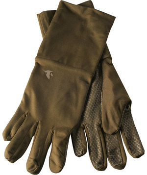 Seeland Hawker Scent Control glove, Pine Green