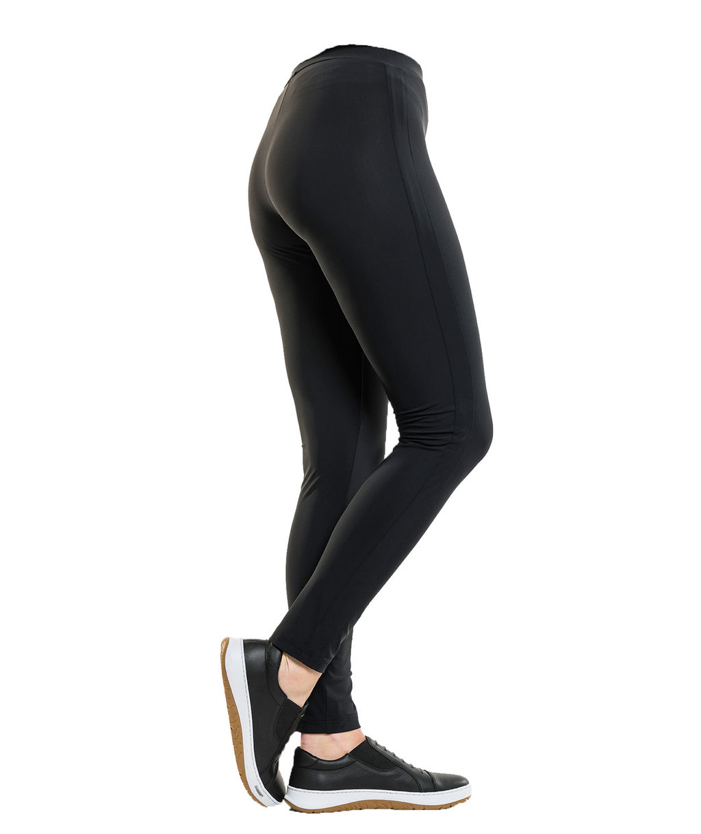 Chaud Devant Clove leggings, Sort