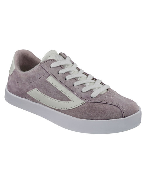 Viking Retro Trim Jr sneakers, Light lilac/Eggshell