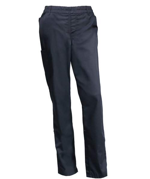 Nybo Super Cool pull-on jeans dam, Navy