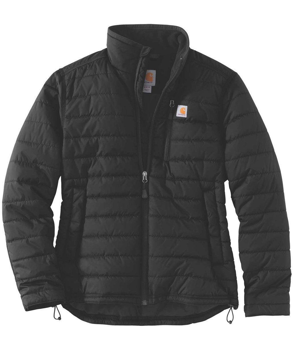 Carhartt Gilliam jacka, Svart