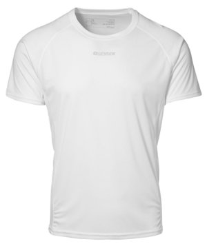 GEYSER Tränings T-shirt Man Active, Vit