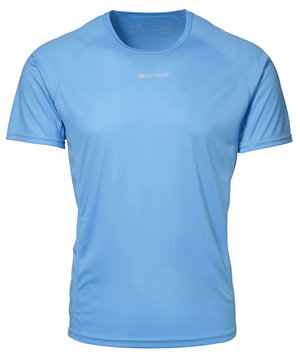GEYSER Tränings T-shirt Man Active, Aqua