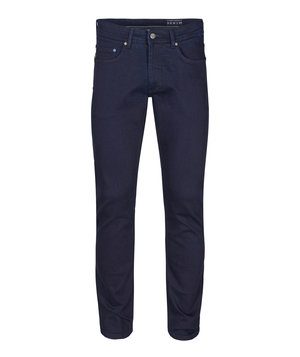 Sunwill Fitted fit jeans, Dark Blue