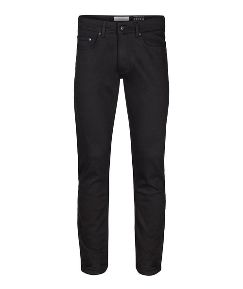 Sunwill Fitted fit jeans, Black