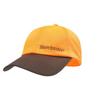 Deerhunter Bavaria cap, Orange
