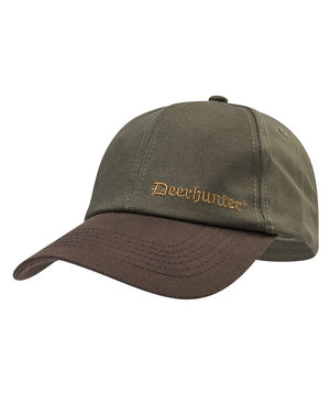 Deerhunter Bavaria cap, Bark Green