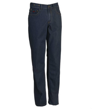 Nybo Workwear Tencel Spirit Jeans, Denimblau
