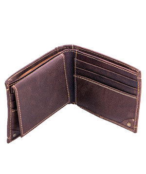 Carhartt Pass case wallet, Brown