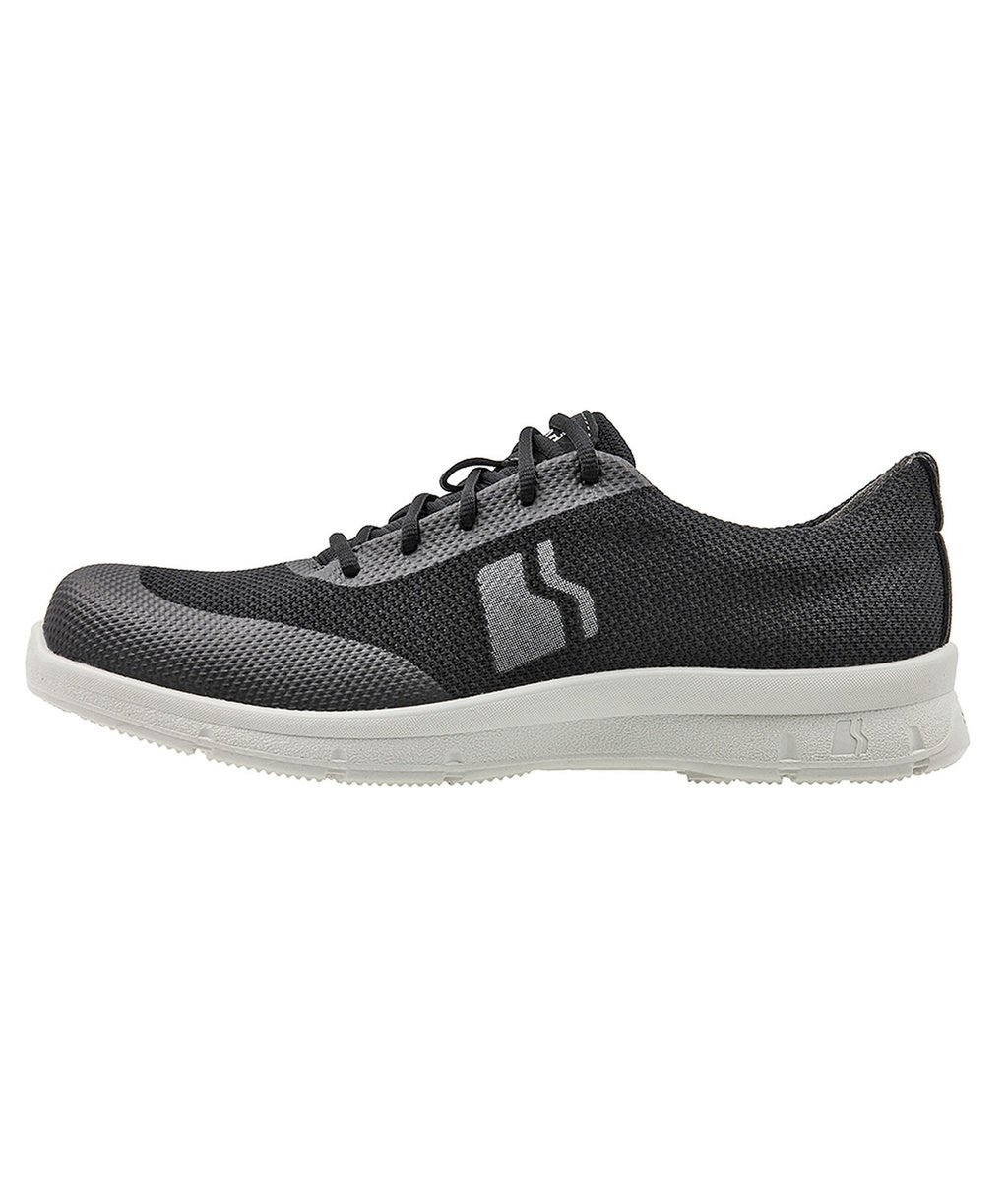 Sievi Fly work shoes O2, Black