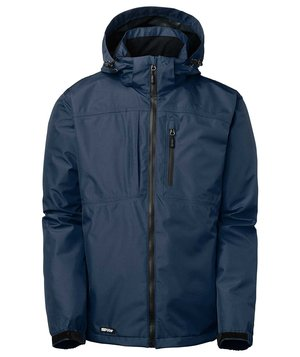 South West Ames Shelljacke, Navy