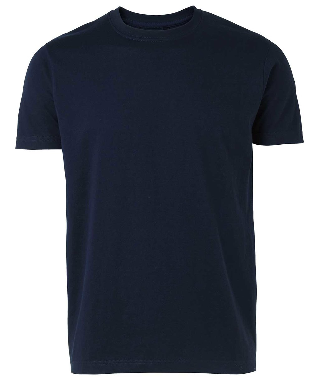 South West Basic unisex T-shirt, Navy