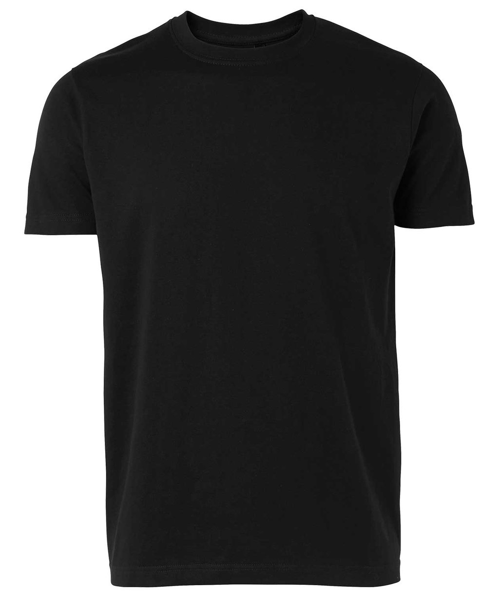 South West Basic T-shirt till barn, Svart