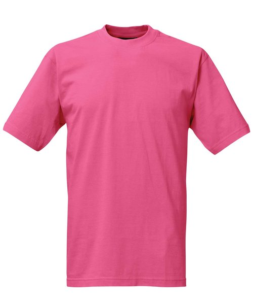 South West Kings økologisk unisex T-shirt, Cerise