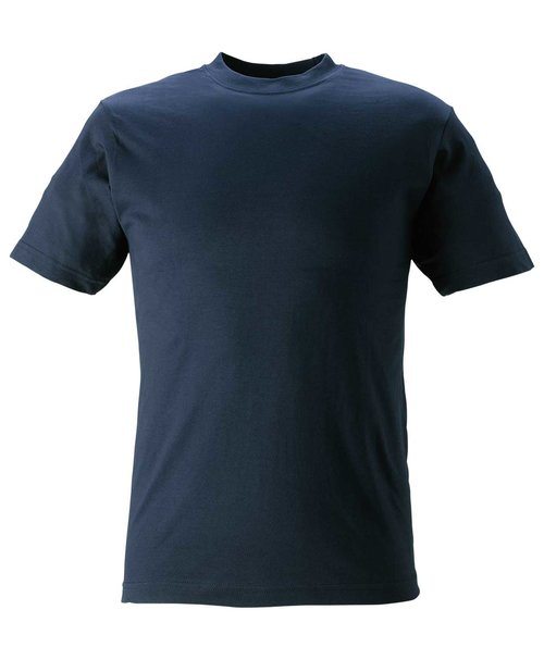 South West Kings økologisk unisex T-shirt, Navy