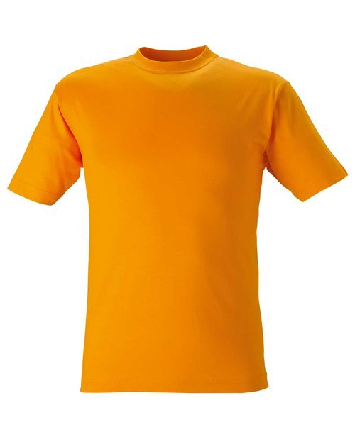 South West Kings ekologisk T-shirt till barn, Orange