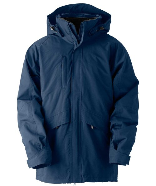 South West Greystone 3-i-1 women's jacket, Navy