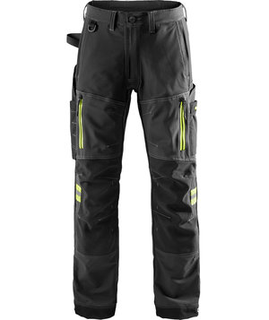 Fristads work trousers 2578 STP, Black