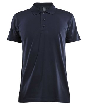 Craft ADV polo T-shirt, Navy
