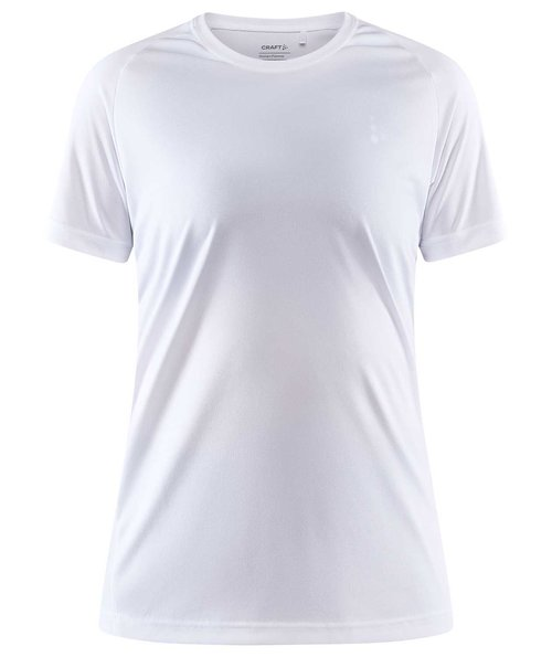 Craft Core Unify dame T-shirt, Hvid