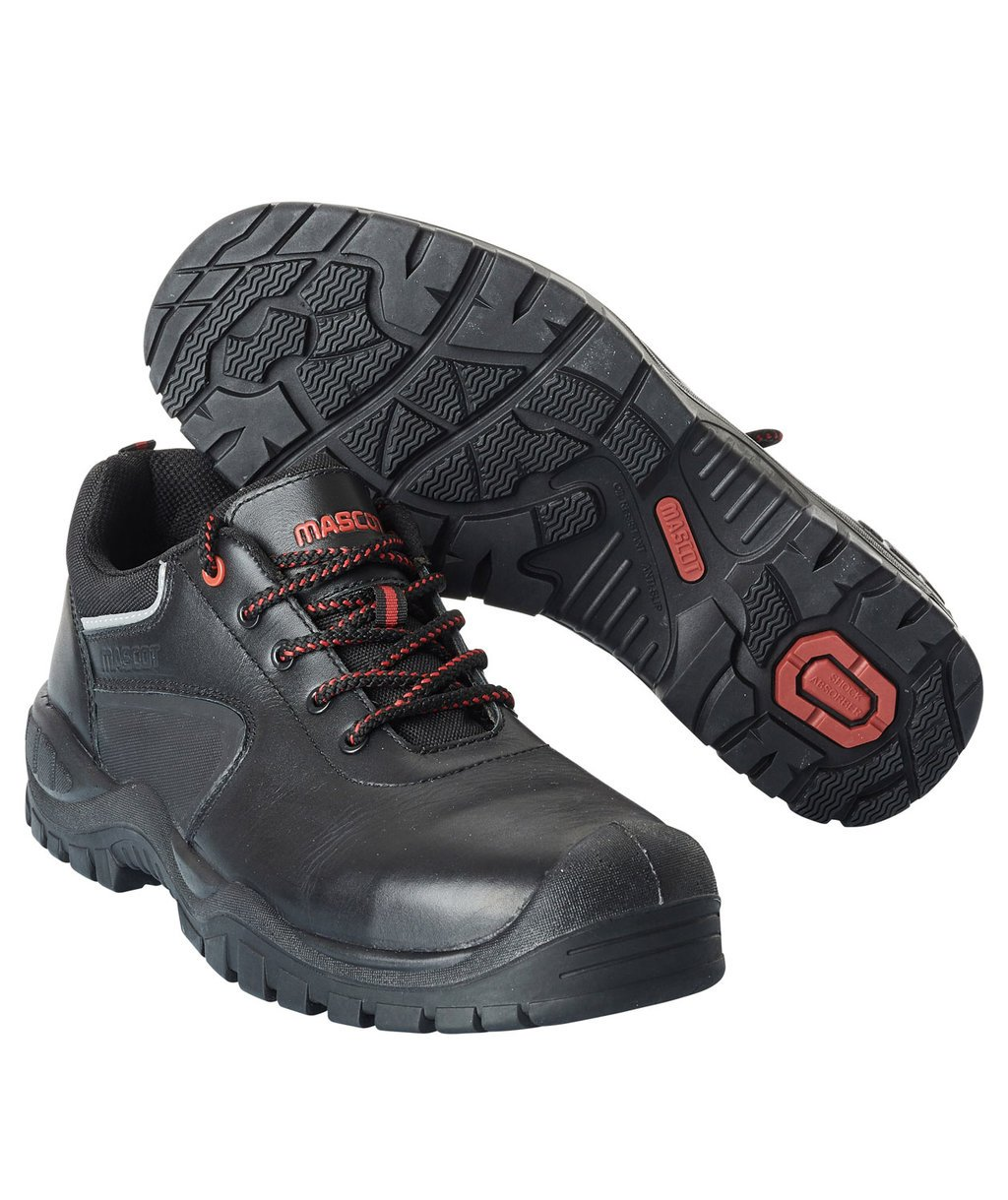 Mascot Industry safety shoes S3, Black