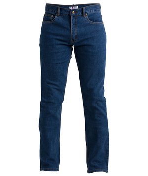 Hejco Mads jeans, Denim Blue