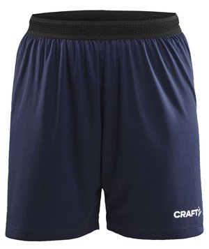 Craft Evolve women's shorts, Navy