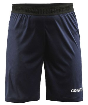 Craft Evolve Shorts für Kinder, Navy