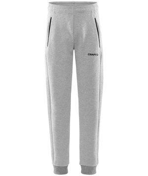 Craft Core Soul Sweatpants für Kinder, Grau Melange