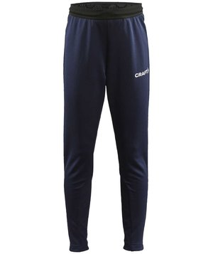 Craft Evolve Slim Fit Hose für Kinder, Navy