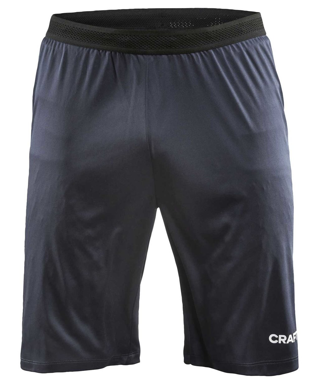 Craft Evolve shorts, Asphalt