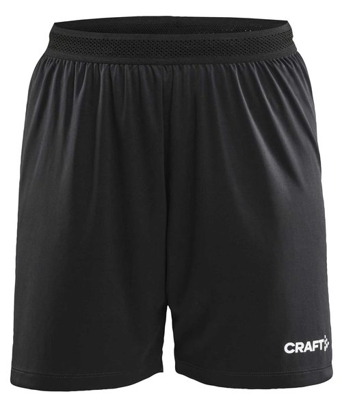 Craft Evolve dame shorts, Svart