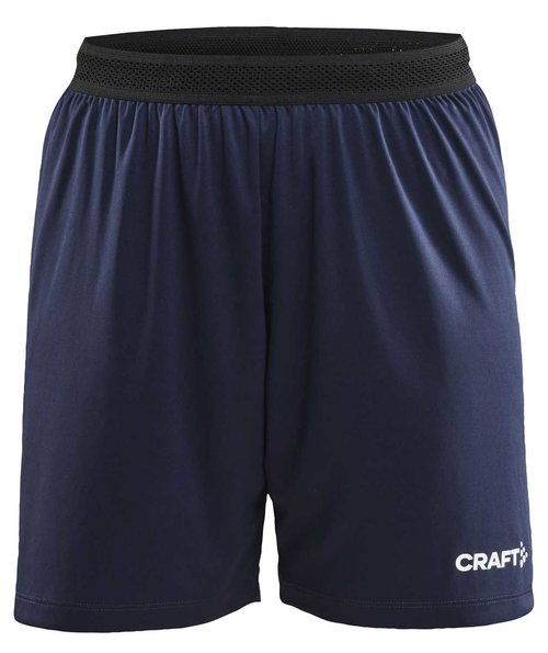 Craft Evolve dame shorts, Navy