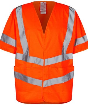 Engel Safety vest , Orange