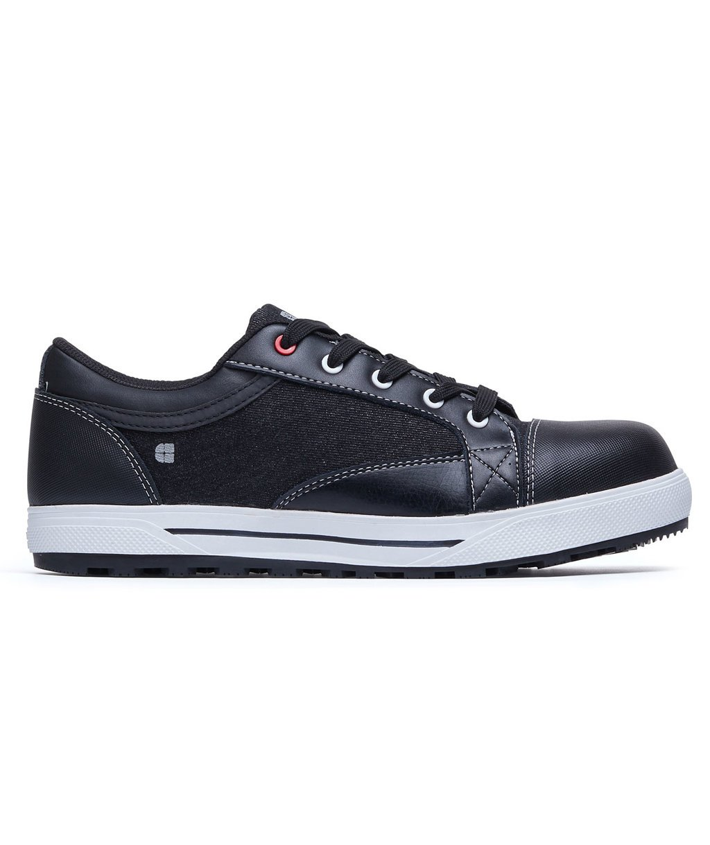Shoes For Crews Fergus skyddsskor S3, Denim
