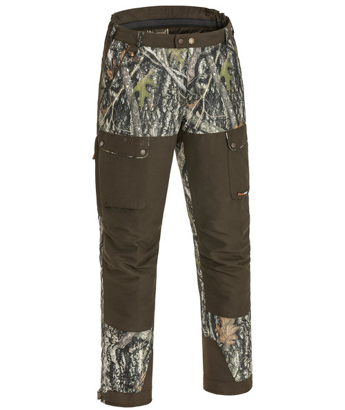 Pinewood Wolf Lite Camou trousers, New Conceal/Suede Brown