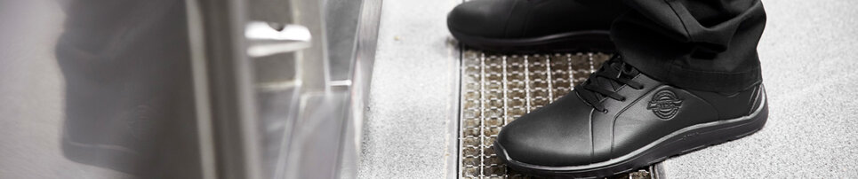 4 good tips about chef and kitchen footwear
