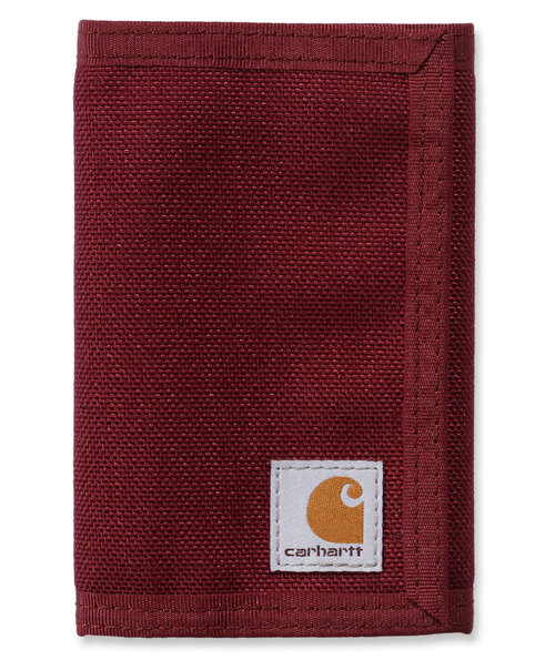Carhartt Extreme Trifold lommebok, Wine