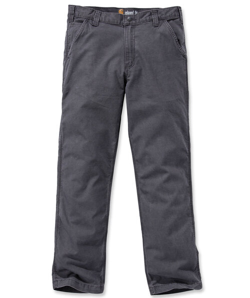 Carhartt Rigby Dungaree service trousers, Gravel