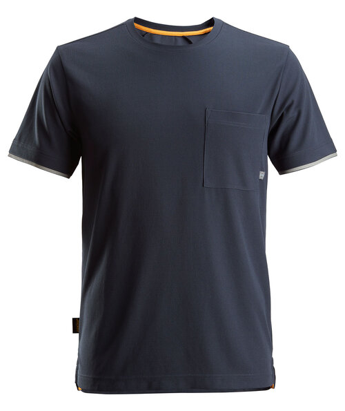 Snickers AllroundWork 37.5® T-shirt, Navy